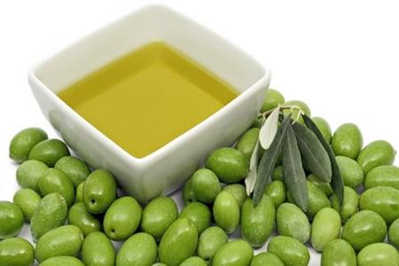 El aceite de oliva evita las fracturas
